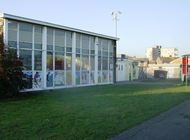 Southcote Youth and Community Centre