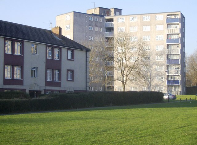 Flats in Southcote