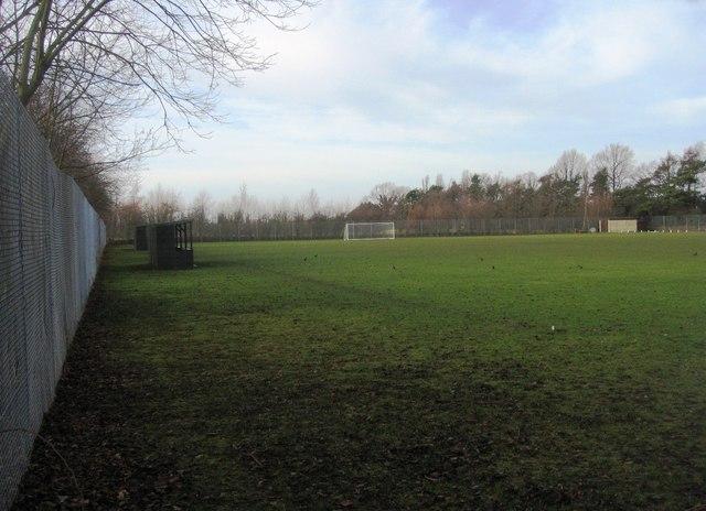 Stadium Facilities