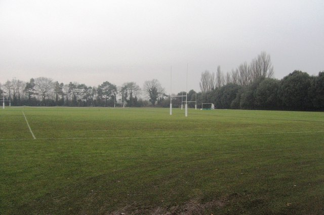 The Leys School Playing Fields