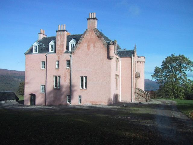 Culachy House