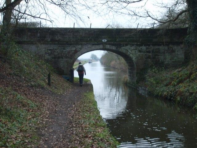 No 8 Bridge