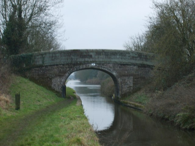 Hunting Bridge