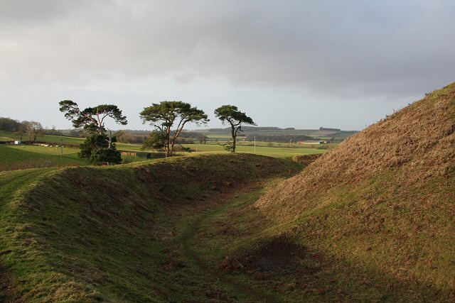 Nether Stowey Castle