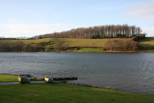 Hawkridge Reservoir