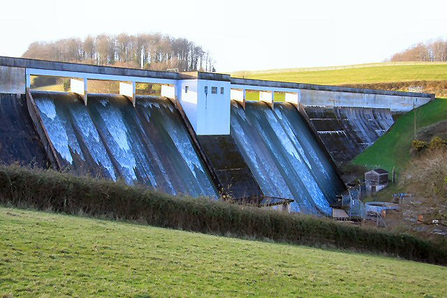 Hawkridge Dam