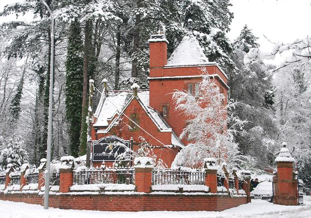 Snow, Belfast (7)