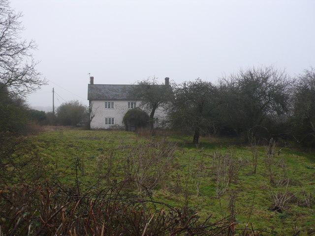 Newlands Farm, Glanvilles Wootton