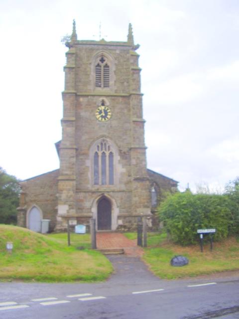 St Mary`s Church