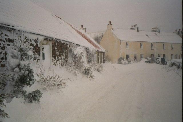 Longnewton Cottages