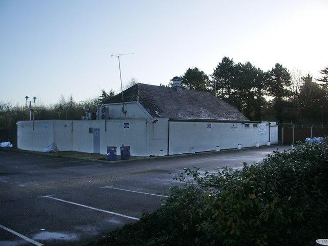 Burnt Mill Snooker & Social Club, Harlow