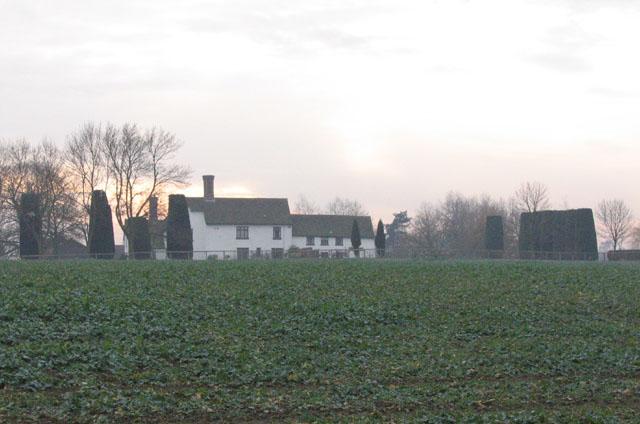 Latchley's Farm