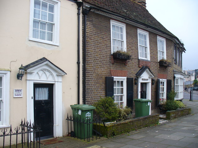 Church Square Cottages