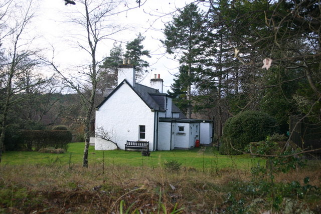 The Gamekeeper's Cottage