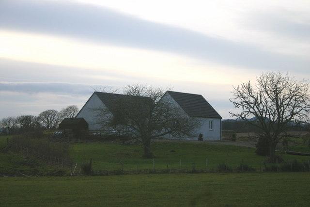 Clashmugach Farm