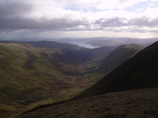 From Great Rigg