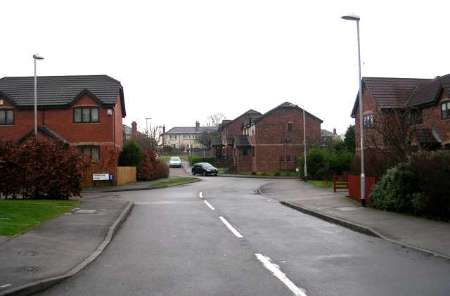 Pembroke Close