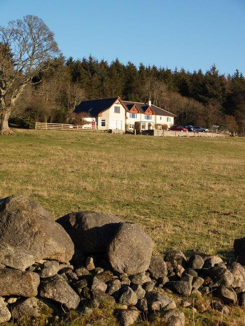 Longfold House