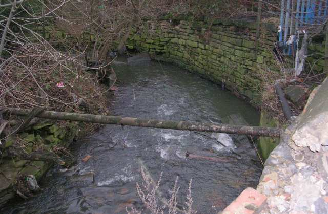Wortley Beck - Whitehall Road