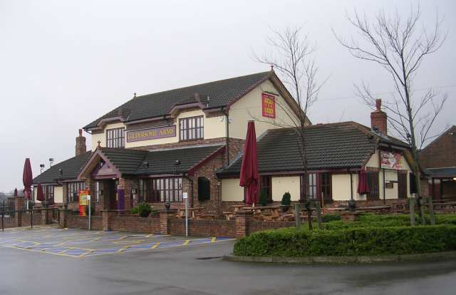Gildersome Arms - Asquith Avenue