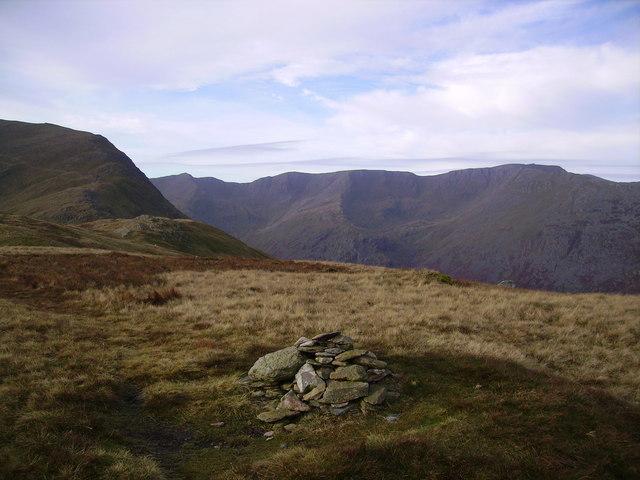 Summit Cairn, Birks