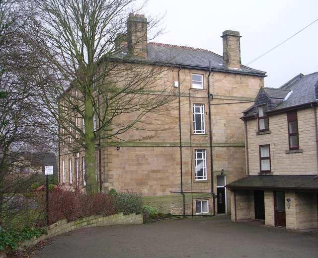 Turton House - College Road, Gildersome