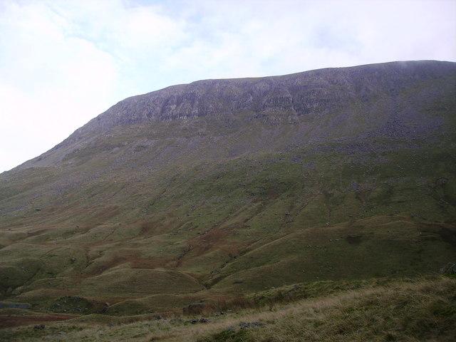 St. Sunday Crag