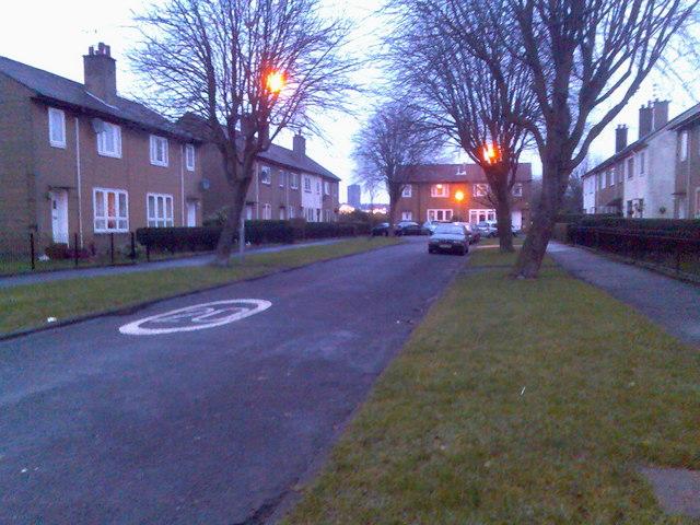 Davidson Street, Whitecrook