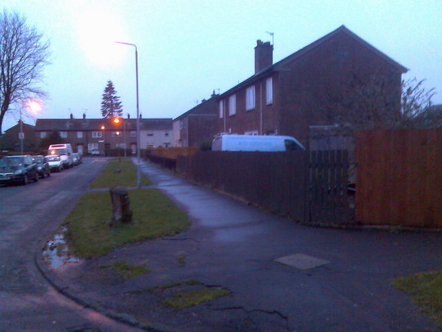 Housing in Whitecrook