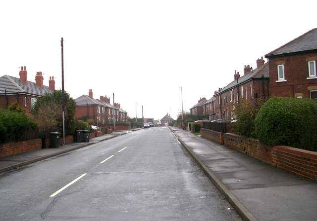 Moorland Avenue - Gildersome Lane