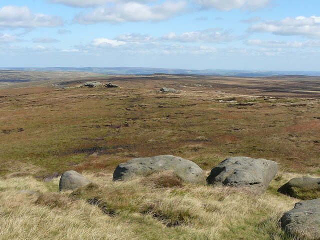 Weather Stones on Lad Law