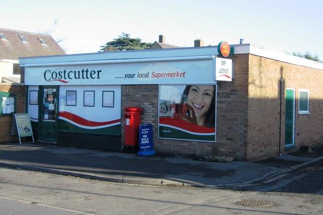 The Village Store - Costcutter