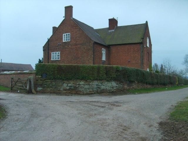 Gunstone Farm
