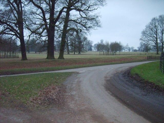 Chillington Junction