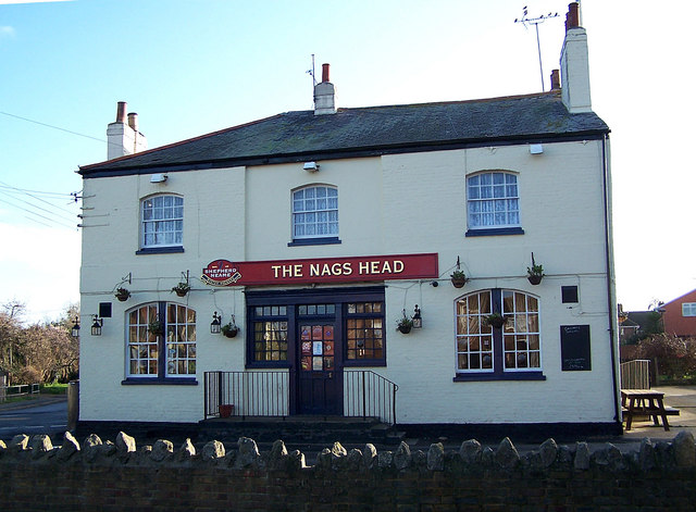 The Nags Head, Lower Stoke