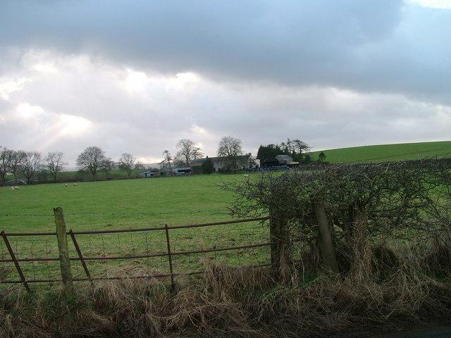 Blands Wath Farm