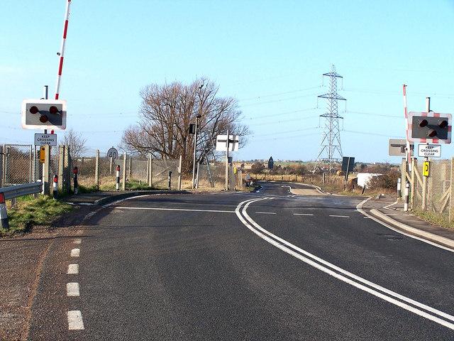 Stoke Crossing