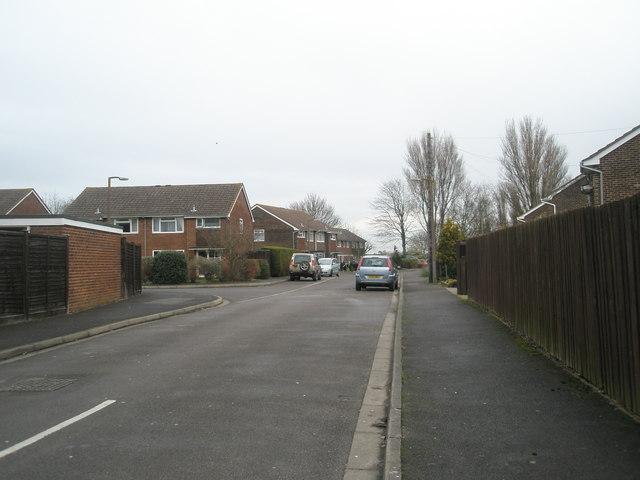Lodgebury Close, Southbourne
