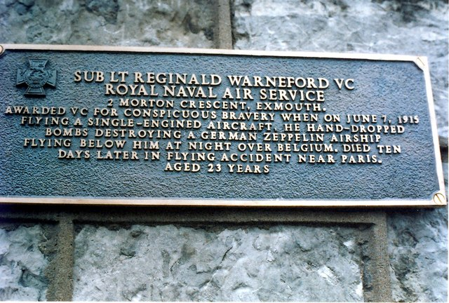 Plaque on Town Hall Wall.