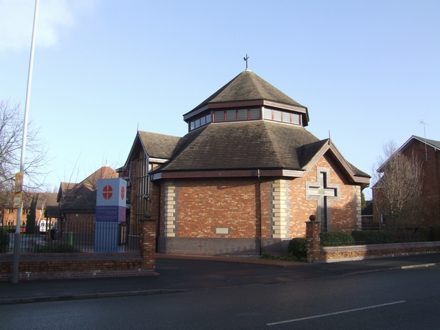 Cranmer Methodist Church