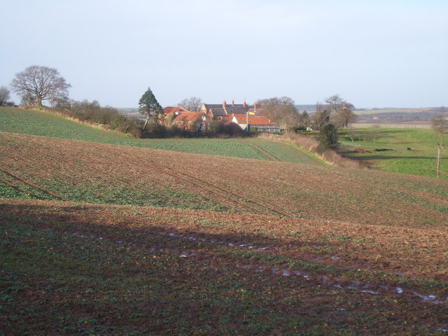 Riddings Farm