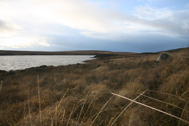 Western end of Loch Laro