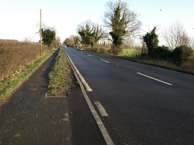 A47 Trunk Road
