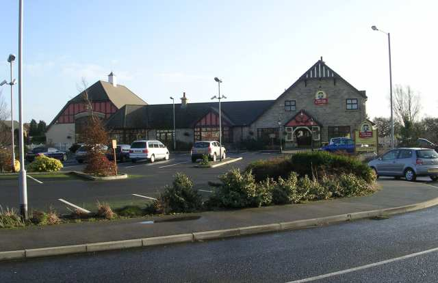 Toby Carvery & Pub - Rooley Lane