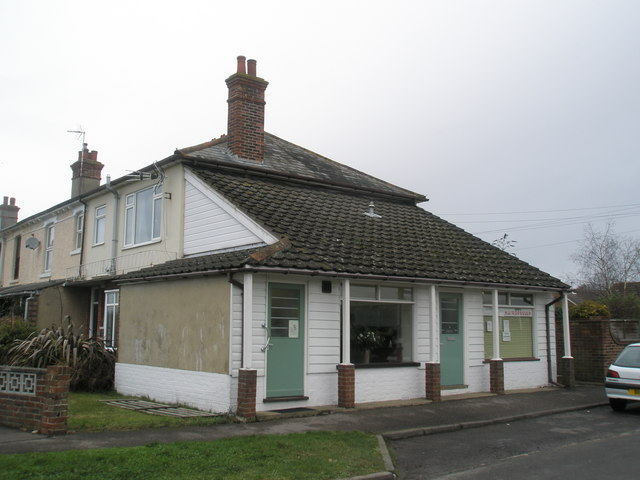 Hairdressers in Southbourne