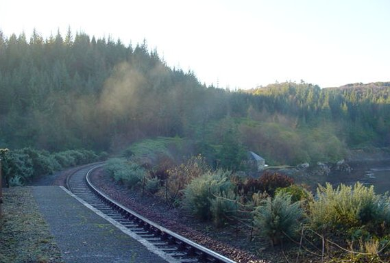 Duncraig trainstop