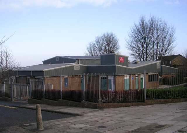 Bankfoot Primary School - Smiddles Lane