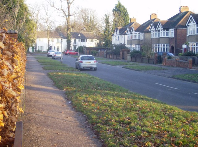 Kearsley Road