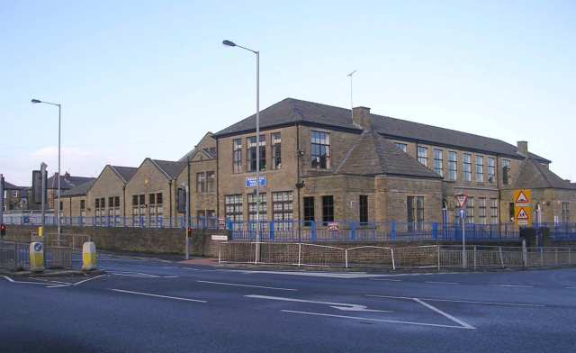 Marshfield Primary School - Southfield Road
