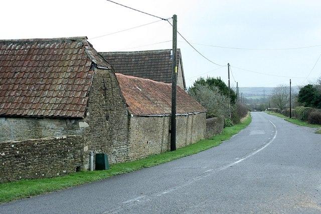 2008 : Court Farm
